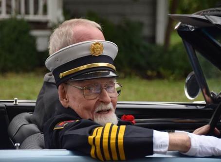 Life Member Richard Pratt Passed Away
