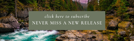 Subscribe to book and author news from MK McClintock