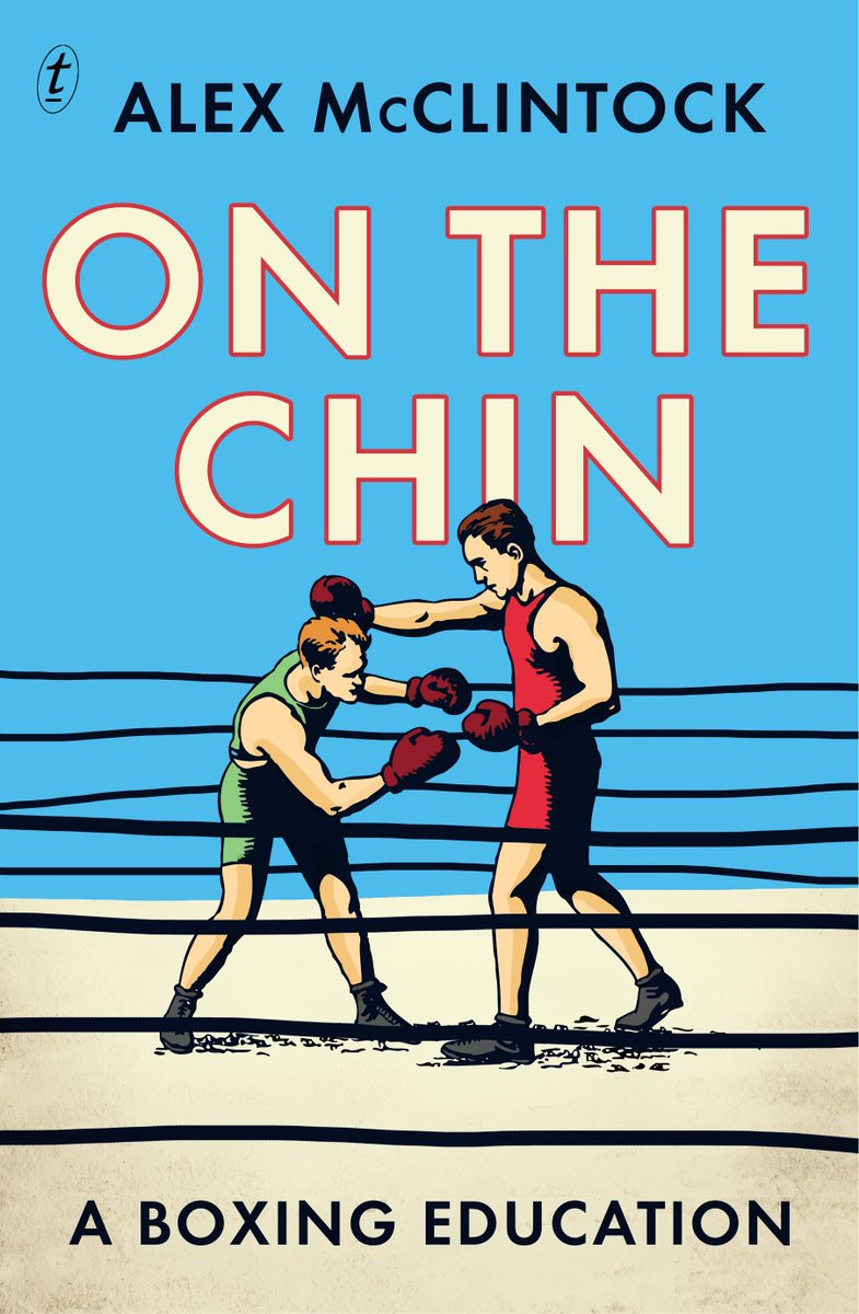 On the Chin by Alex McClintock