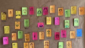 Teambildende Schnitzeljagd um und durch die Schule – der etwas andere Start ins Schuljahr