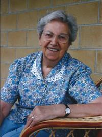 Vale:     Sr. Mary Mechtilde Dillon