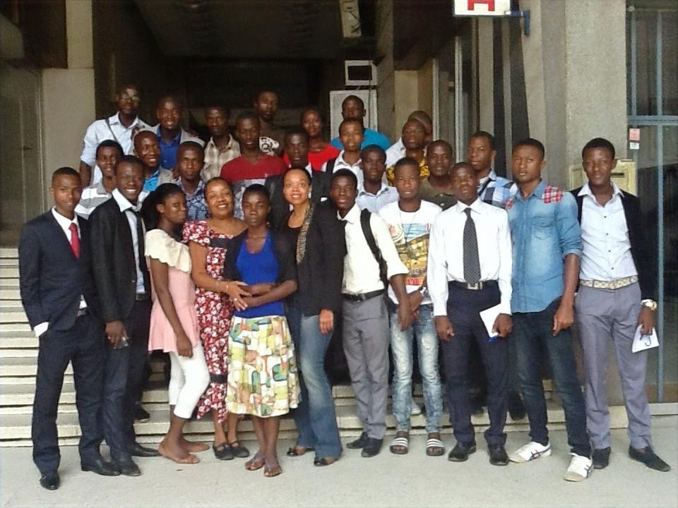 Youth motivation and entrepreneurship
