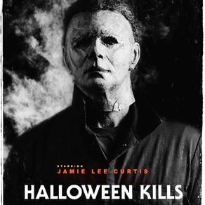 Halloween Kills (2020) - First Look.