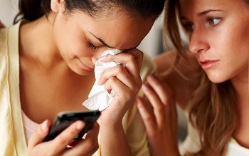 DO YOU KNOW THE CONSEQUENCES OF TEENS SEXTING?