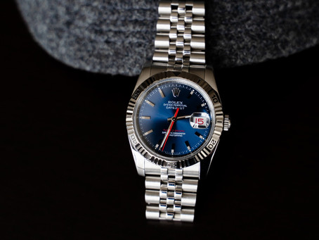 The Greatest Rolex of All Time