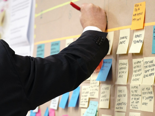 Innovationsstrategie – notwendig oder überflüssig?