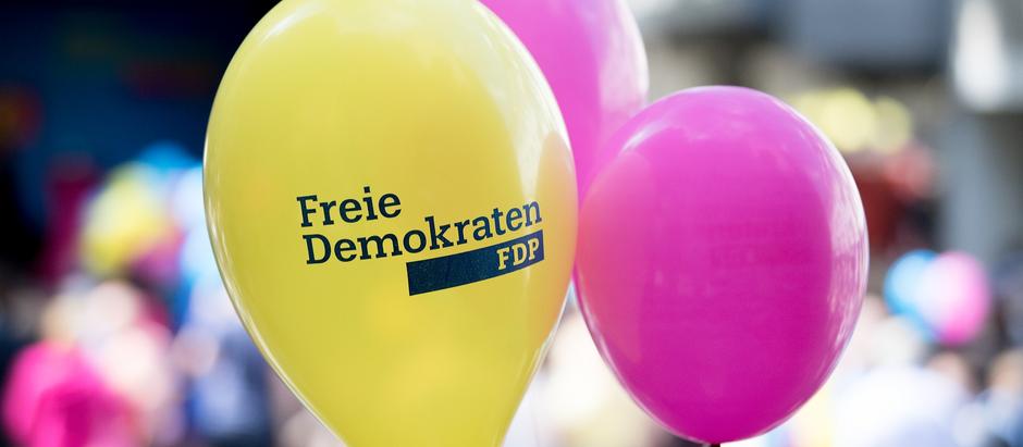 ...und die FDP?