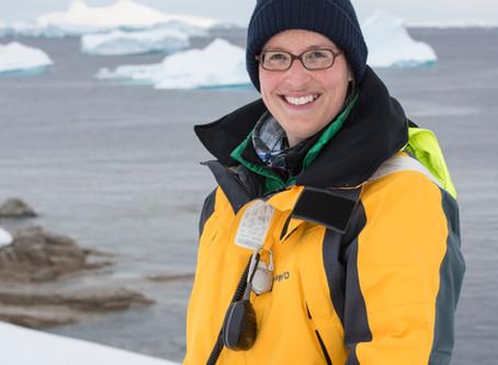 Guiding Light - Insights from Industry Professionals, Sandra Walser