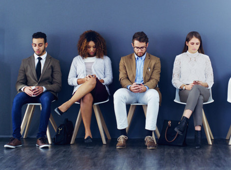 The future of recruitment needs to change