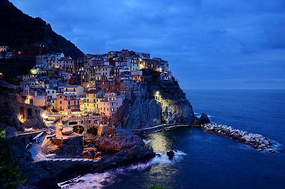 Italija i razno