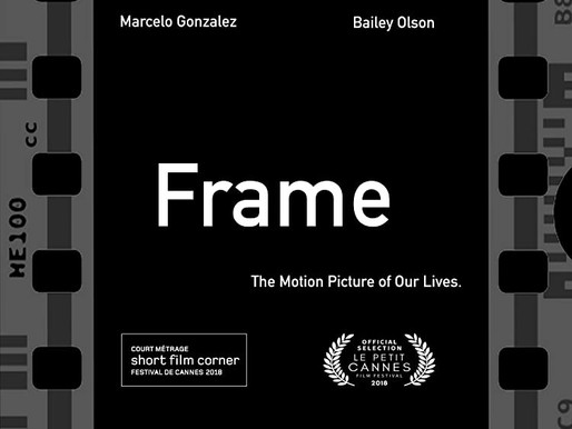 Frame short film review