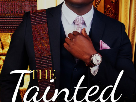 Calling beta-readers | The Tainted Prince #contemporaryromance