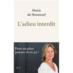 """Marie de Hennezel : """"On a volé leur mort aux mourants et un moment essentiel aux vivants"""""""