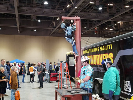 A Great Weekend for Northern Nevada's Building and Construction Trades!
