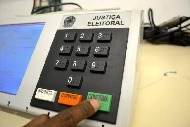 Eleições 2018 - TSE