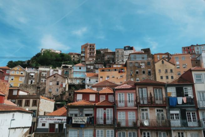 Voyage d'affaires a Porto - Voyage a Porto Blog