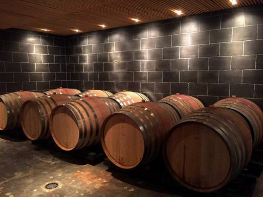 Les secrets de l'élevage du vin