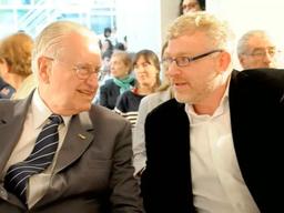 "Dr. Gabriel Rabinovich, Premio ""Dr. Eduardo Charreau"" 2020"