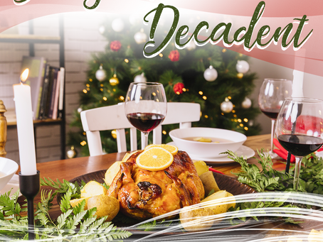 20 Delightful and Decadent Holiday Recipes