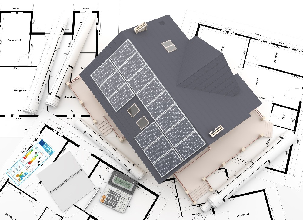 Solar Permitting and Plans