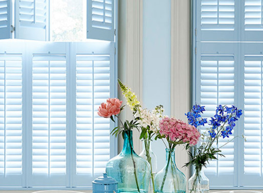 Why we don't supply MDF shutters