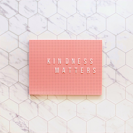 Kindness - a fabulous free gift (SMSC topic: Kindness)