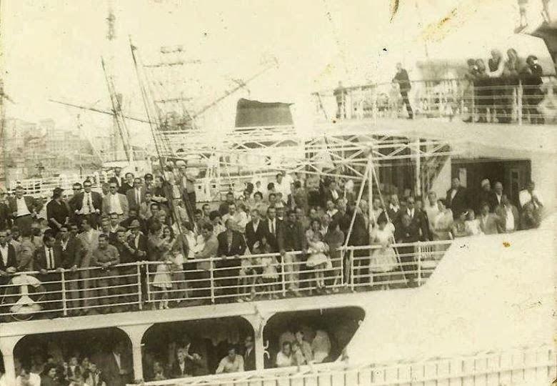 Cientos de europeos, asiáticos y latinoamericanos emigraron a Venezuela en diferentes oleadas durante los siglos XVIII, XIX y XX.