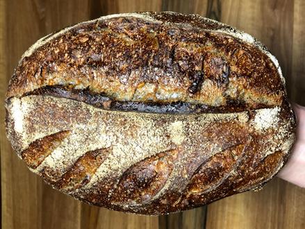 Domagoj o kruhu