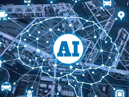 10 Ways Artificial Intelligence Is Being Used In 2020