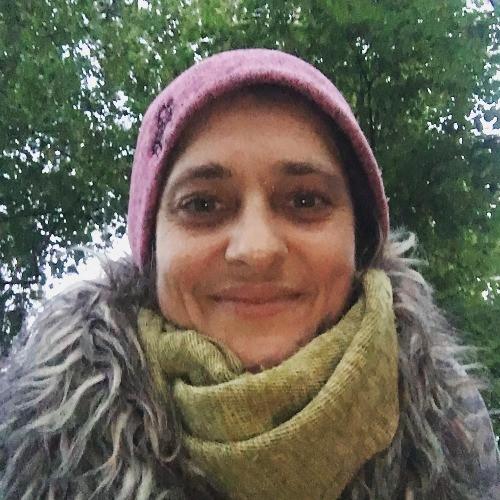 Olga Chwa on the Autumn Equinox, 2020