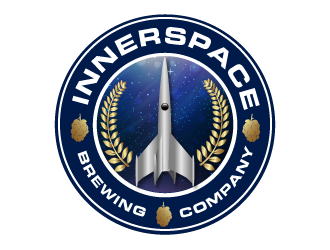 Huntsville: the Keeper of a Great Power.  A Power Known As... InnerSpace Brewing Co.