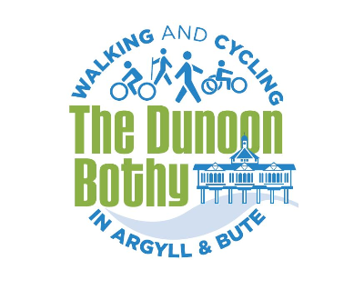 The Dunoon Bothy cycling & walking project  - Project Co-ordinator now in post