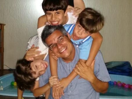 Paternagem: quando o amor vai além de ser apenas pai