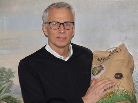 Skånefrö har Sveriges första EBC-certifierade biokol