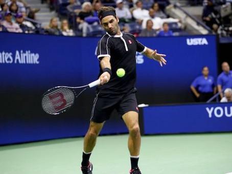 Τένις | US Open: Προβλημάτισε ο Federer, εντυπωσίασε η Williams