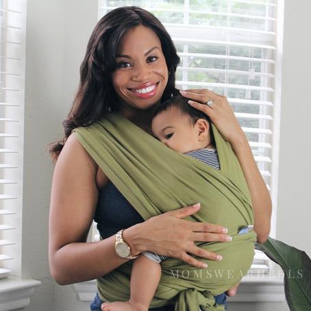 3 Tips to Enjoy Motherhood and Lessen Overwhelm