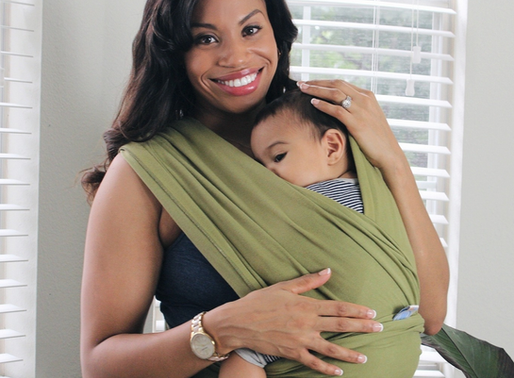 3 Tips to Enjoy Motherhood and Lessen Overwhelm