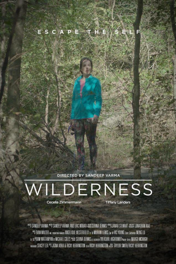 Wilderness film poster