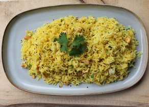 How To Make Perfect Basmati Rice