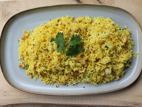 How To Make Perfect Basmati Rice