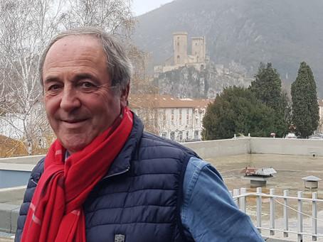 Elections Municipales à Foix: Entretien avec Norbert Meler