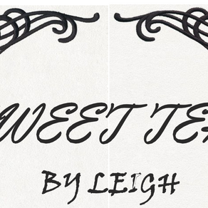 Dark Poetry: Sweet Tea - By Leigh.