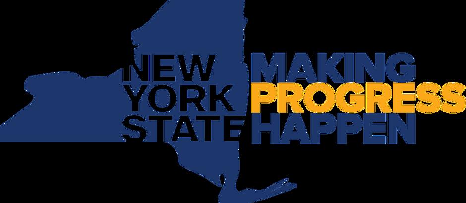 NYS Coronavirus Update: Commercial Evictions Moratorium Extended -- Honoring RBG