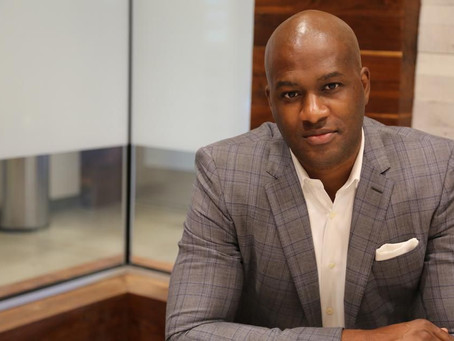 Beating The Odds: Minority Entrepreneur Chris Rich Disrupts An Industry The Old-Fashioned Way