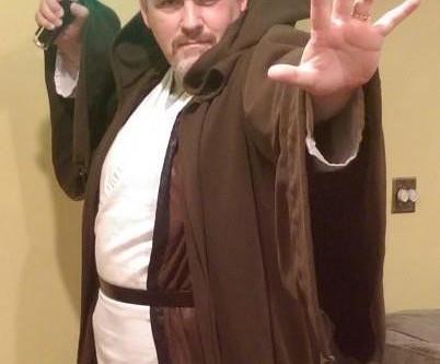 The Tragedy of Brok Porkins, Jedi Knight