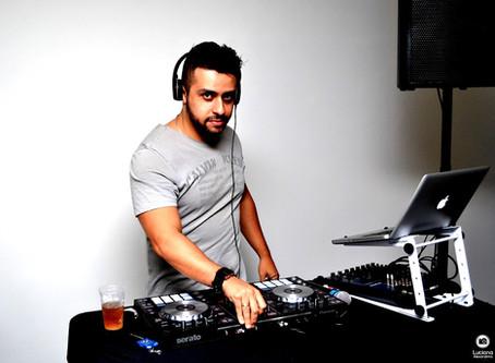 Quem é o Rafa DJ ?