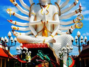 Vous êtes multi-tâches, comme Shiva ? Si non, déléguez !