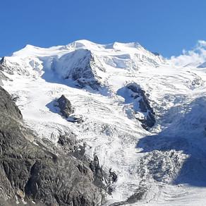 Gletscher Trekking Morteratsch (GR)