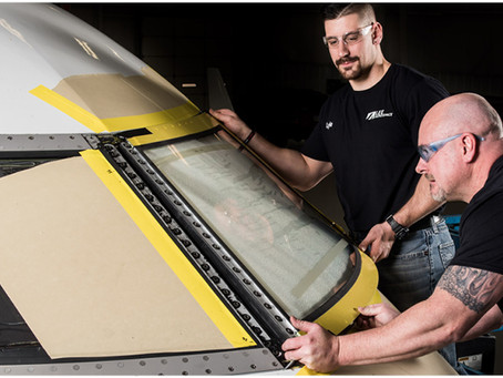Lee Aerospace joins AviaPOS