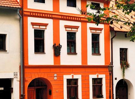 Meštiansky dom v Spišskej Sobote Poprad na predaj
